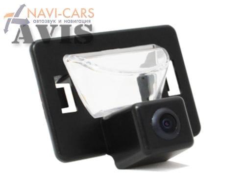 Камера заднего вида (CMOS) AVIS AVS312CPR для Mazda 5