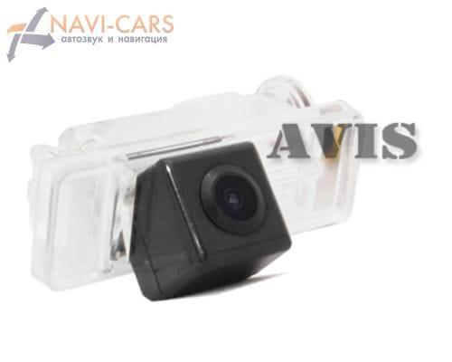 Камера заднего вида (CCD) AVIS AVS321CPR для Volkswagen Crafter