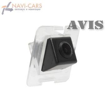 Камера заднего вида (CCD) AVIS AVS321CPR для Mercedes GLK X204 (от 2008)