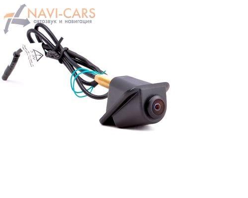 Камера заднего вида (CCD) AVIS AVS321CPR для Mini Cooper