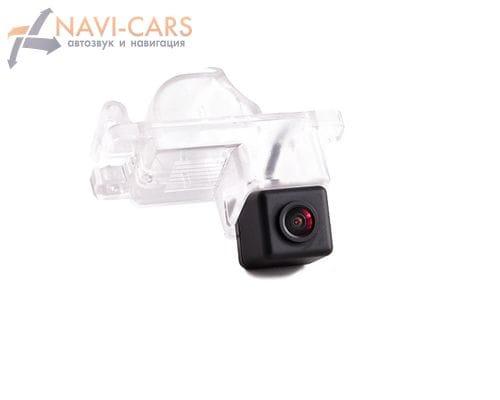 Камера заднего вида (CCD) AVIS AVS321CPR для Mitsubishi L200 IV (от 2006)
