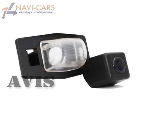 Камера заднего вида (CMOS) AVIS AVS312CPR для Mitsubishi Galant