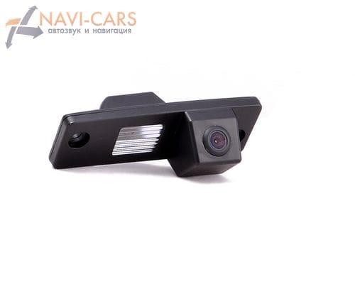 Камера заднего вида (CMOS) AVIS AVS312CPR для Opel Antara (2006-2011)