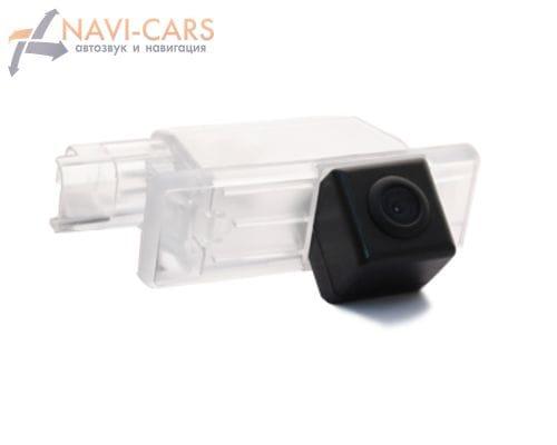 Камера заднего вида (CMOS) AVIS AVS312CPR для Peugeot 508 (от 2011)/ 1007/ 207СС/ 301/ 307/ 308/ 407/ 408/ RCZ/ 508/ 607/ Expert III Tepee (с подъёмной дверью)/ 807