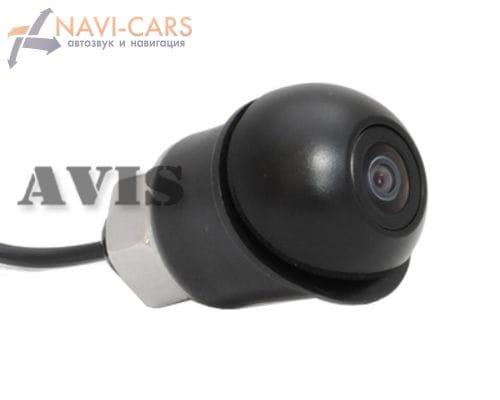 Камера заднего вида (CCD) AVIS AVS321CPR для Peugeot 308