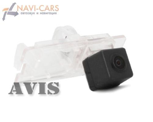 Камера заднего вида (CCD) AVIS AVS321CPR для Renault Fluence / Latitude