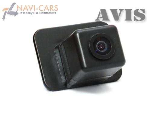 Камера заднего вида (CCD) AVIS AVS321CPR для Subaru XV