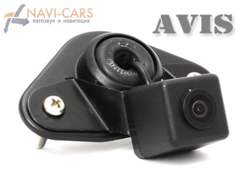 Камера заднего вида (CCD) AVIS AVS321CPR для Subaru Outback