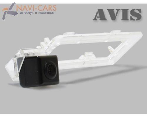 Камера заднего вида (CMOS) AVIS AVS312CPR для Subaru XV