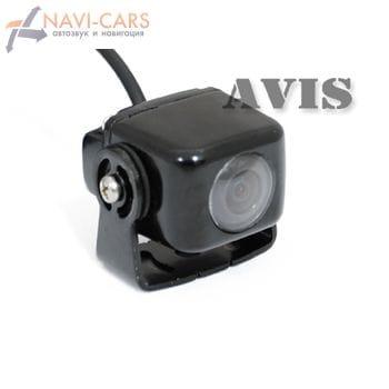 Универсальная камера заднего вида (660A CCD) AVIS AVS311CPR