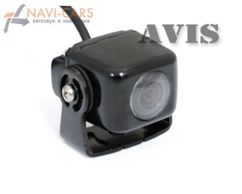 Универсальная камера заднего вида (660 А CMOS LITE) AVIS AVS301CPR
