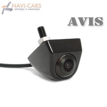 Универсальная камера заднего вида (990 CMOS) AVIS AVS310CPR типа глаз