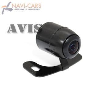 Универсальная камера заднего вида (138 CMOS) AVIS AVS310CPR