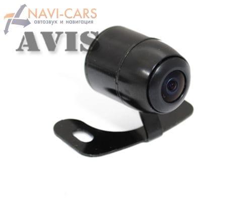 Универсальная камера заднего вида (138 CMOS LITE) AVIS AVS301CPR