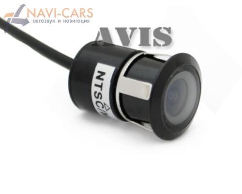 Универсальная камера заднего вида (160 CMOS) AVIS AVS310CPR