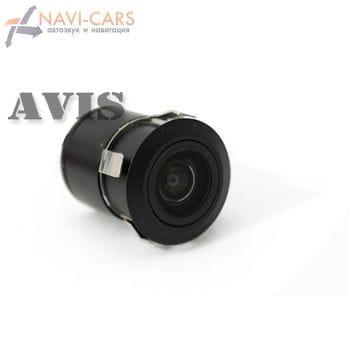 Универсальная камера заднего вида (185 CCD) AVIS AVS311CPR