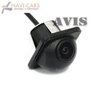 Универсальная камера заднего вида (680 CMOS LITE) AVIS AVS301CPR