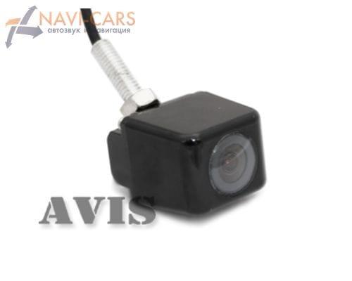 Универсальная камера заднего вида (660 CMOS) AVIS AVS310CPR