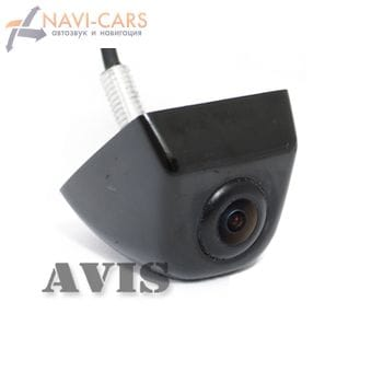 Универсальная камера заднего вида (980 CMOS) AVIS AVS310CPR