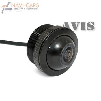 Универсальная камера заднего вида (EYE CMOS LITE) AVIS AVS301CPR типа глаз