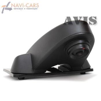 Универсальная камера заднего вида (107 CMOS) AVIS AVS325CPR