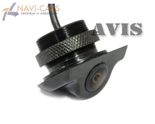 Универсальная боковая камера заднего вида (028 SIDE VIEW) AVIS AVS310CPR