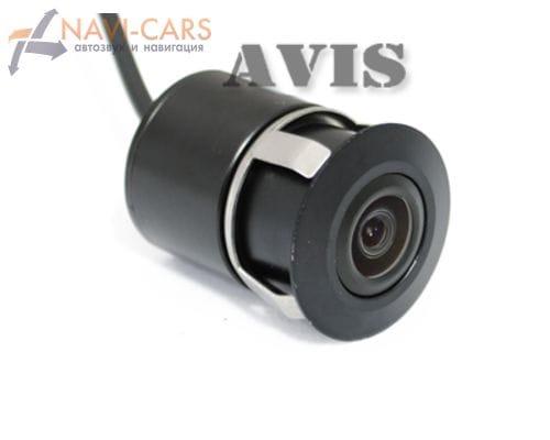 Универсальная камера заднего вида (225 CMOS) AVIS AVS310CPR
