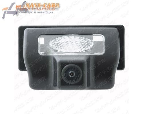 Камера заднего вида Intro VDC-061 для Nissan Teana 2