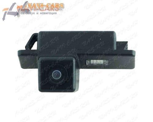 Камера заднего вида Intro VDC-083 для Peugeot 307 / 307CC / 308 / 408
