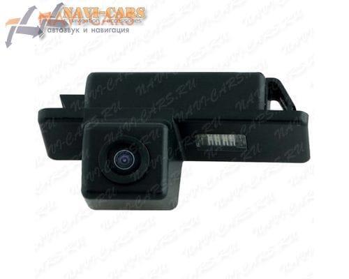 Камера заднего вида Intro VDC-085 для Citroen C4 / C5 / DS