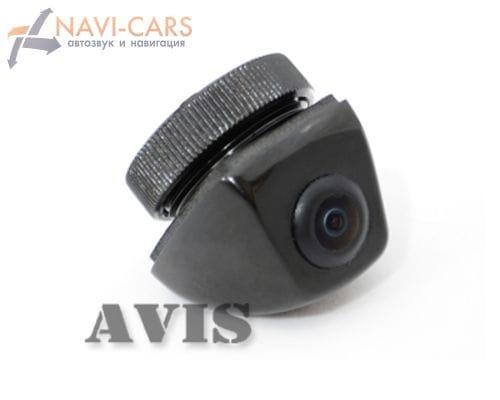Камера заднего вида (CCD) AVIS AVS321CPR для BMW X5/X6
