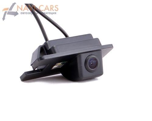 Камера заднего вида (CMOS) AVIS AVS312CPR для Great Wall Hover H3 I (от 2010)