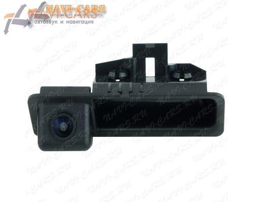 Камера заднего вида Intro VDC-009 для BMW 3 серии / 5 серии / X5 / X6 (в ручку двери багажника)