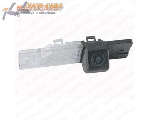 Камера заднего вида Intro VDC-096 для Renault Koleos