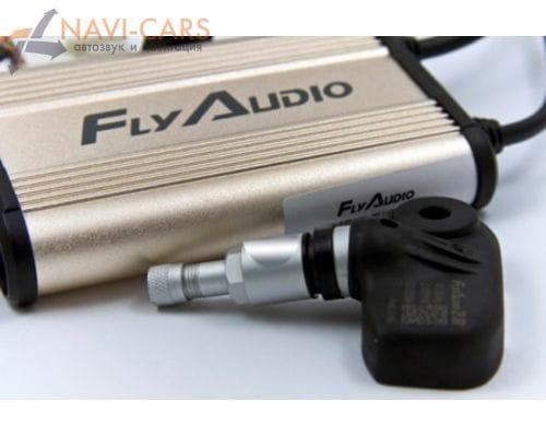 Датчики давления в шинах FlyAudio 712-P TPMS