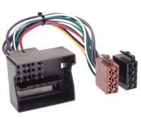 ISO-переходник INTRO ISO BM-01 для BMW 1/7/X3/X5/Z4