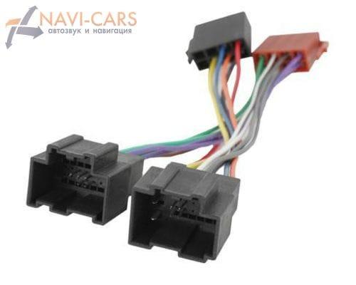 ISO-переходник Intro ISO CHE-06 для Chevrolet