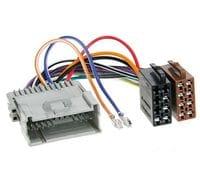 ISO-переходник Intro ISO GM-02 для Chevrolet