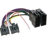 ISO-переходник Intro ACHE-06 для Chevrolet от 2006 (обратный)