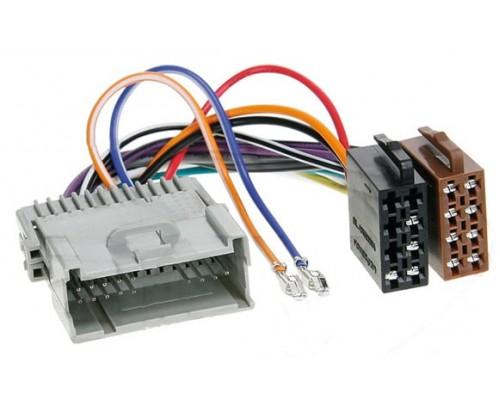 ISO-переходник Intro ISO GM-02 для Hummer H3
