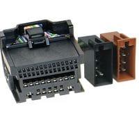 ISO-переходник Intro AOP-08 для Chevrolet Cruze (обратный)