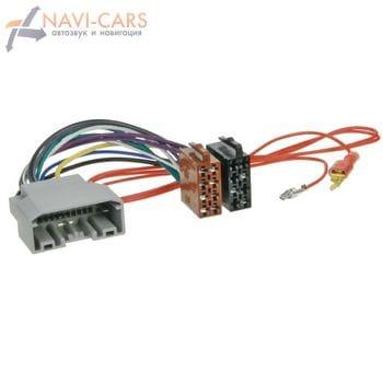 ISO-переходник Intro ISO CH-08 для Dodge Caravan/Nitro