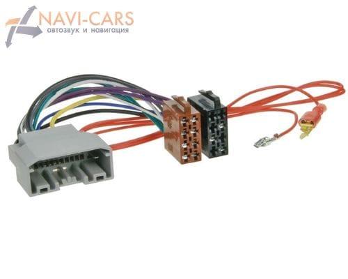 ISO-переходник Intro ISO CH-08 для Chrysler/Sebring/Voyager