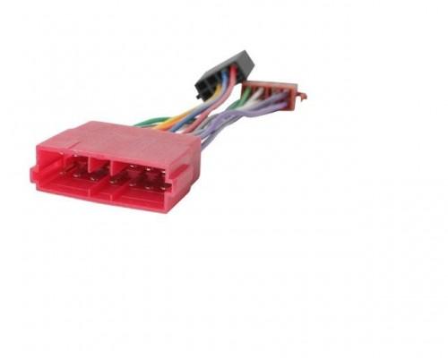 ISO-переходник для Intro ISO FR-D95 Citroen BX/XM