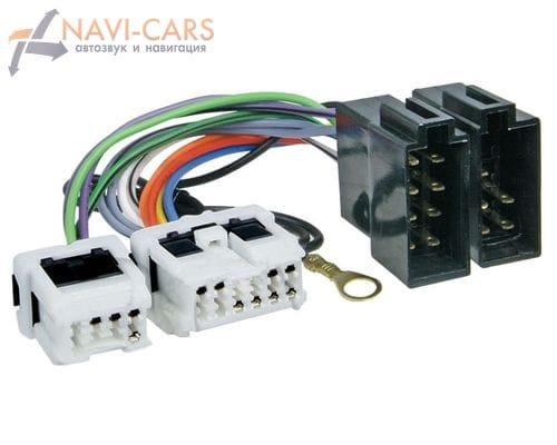 ISO-переходник Intro ANS-06 для Nissan