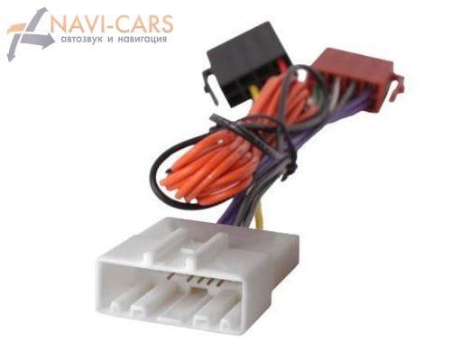 ISO-переходник Intro ISO NS-04 для Nissan
