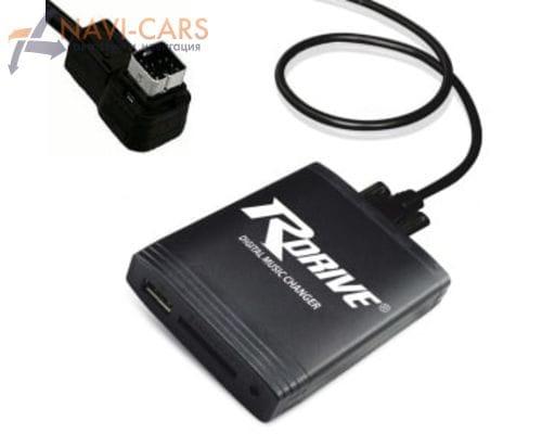 Hi-Fi MP3 адаптер RDrive Clarion, McIntosh для Subaru, Suzuki, Buick, Chevrolet, Mazda