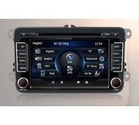 Штатная магнитола FlyAudio 66007B09 для Volkswagen
