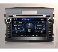 Штатная магнитола FlyAudio 66060B01 для Honda CRV от 12 г.в. (2.0 л)