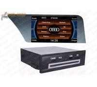 Штатная магнитола Intro CHR-4244 для Audi A4 / A5 / Q5